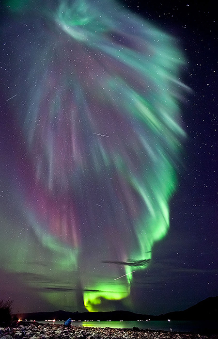 Image of the Northern Lights